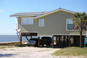 Harbor House Home, Holiday homes  Fort Morgan - big - 2