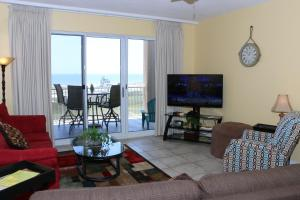 Dunes 708 Condo, Appartamenti  Fort Morgan - big - 4