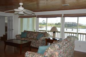 Harbor House Home, Holiday homes  Fort Morgan - big - 7