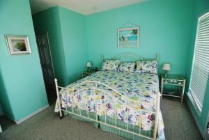 American Fun Home, Case vacanze  Fort Morgan - big - 26