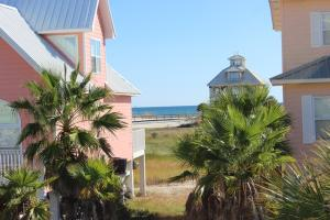 Dolphy Dunes West Home, Дома для отпуска  Fort Morgan - big - 29