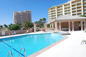 Dunes 708 Condo, Appartamenti  Fort Morgan - big - 33