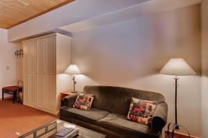 Studio-Bedroom Apartment