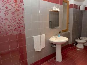 Apartment Chiara, Apartmány  Torchiara - big - 27