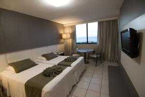 Marina Park Hotel, Szállodák  Fortaleza - big - 16