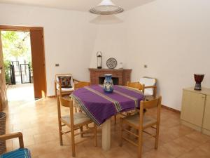 Apartment Chiara, Appartamenti  Torchiara - big - 17