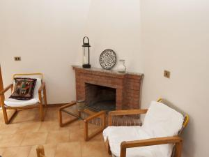Apartment Chiara, Apartmány  Torchiara - big - 12