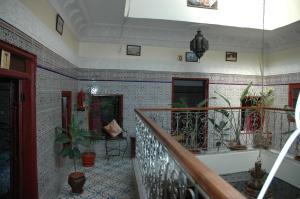 Ryad Bab Berdaine, Riads  Meknès - big - 63