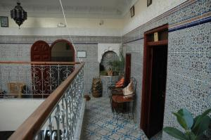 Ryad Bab Berdaine, Riads  Meknès - big - 64