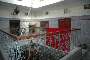 Ryad Bab Berdaine, Riads  Meknès - big - 62