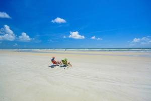 Quail Hollow on theOcean A6 2D, Apartmanok  St. Augustine - big - 3