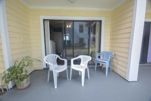 Quail Hollow on theOcean A6 2D, Apartmanok  St. Augustine - big - 5