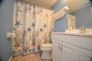 Quail Hollow on theOcean A6 2D, Apartmanok  St. Augustine - big - 6