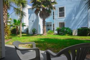 Quail Hollow on theOcean A6 2D, Apartmanok  St. Augustine - big - 13