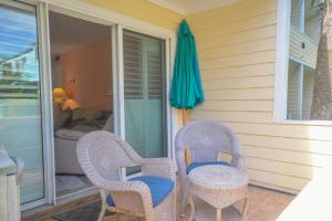 Quail Hollow on theOcean A6 2D, Apartments  St. Augustine - big - 14