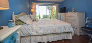 Quail Hollow on theOcean A6 2D, Apartments  St. Augustine - big - 15