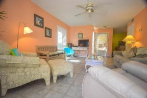 Quail Hollow on theOcean A6 2D, Apartmanok  St. Augustine - big - 16