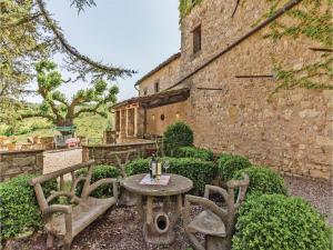 Holiday home Loc. Ama in Chianti, Holiday homes  San Sano - big - 16
