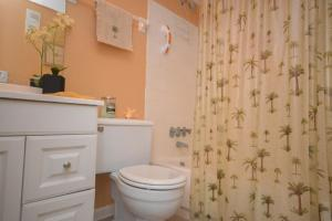 Quail Hollow on theOcean A6 2D, Apartmanok  St. Augustine - big - 19
