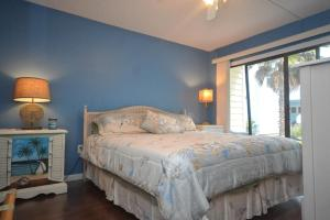 Quail Hollow on theOcean A6 2D, Apartments  St. Augustine - big - 21