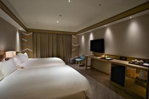 Hotel Royal Chihpin, Hotely  Wenquan - big - 20