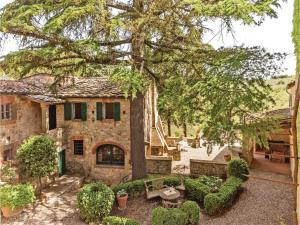 Holiday home Loc. Ama in Chianti, Holiday homes  San Sano - big - 1