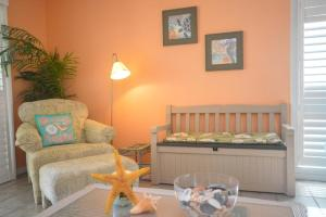 Quail Hollow on theOcean A6 2D, Apartmanok  St. Augustine - big - 22