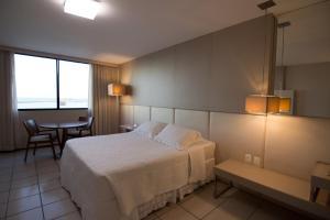 Marina Park Hotel, Szállodák  Fortaleza - big - 17