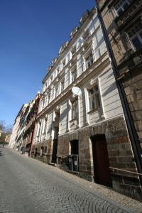 Apartment U Gejziru, Appartamenti  Karlovy Vary - big - 29