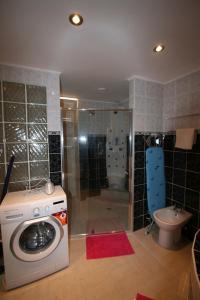 Apartment U Gejziru, Appartamenti  Karlovy Vary - big - 32