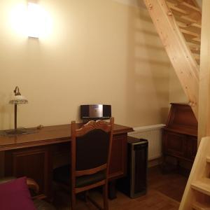 Apartment U Gejziru, Appartamenti  Karlovy Vary - big - 36