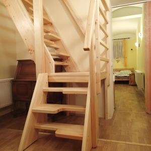 Apartment U Gejziru, Appartamenti  Karlovy Vary - big - 37