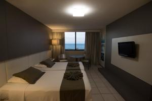 Marina Park Hotel, Szállodák  Fortaleza - big - 18