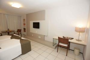 Marina Park Hotel, Szállodák  Fortaleza - big - 19