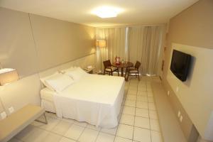 Marina Park Hotel, Szállodák  Fortaleza - big - 20