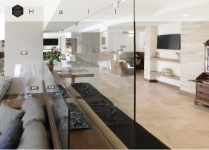 Relais Assunta Madre, Hotels  Rivisondoli - big - 53
