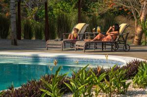 RedAwning Cabo Velas Estates Unit 24, Апартаменты  Matapalo - big - 4