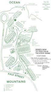 Cliffs 4209, Apartments  Princeville - big - 5