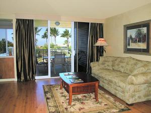 Cliffs 4209, Apartments  Princeville - big - 18