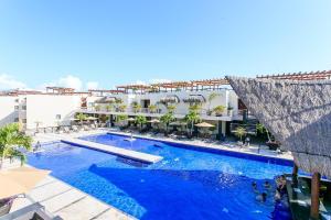 Aldea Thai 1107, Apartments  Playa del Carmen - big - 22