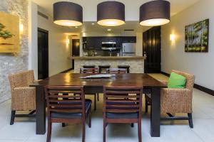 Aldea Thai 1107, Apartments  Playa del Carmen - big - 23