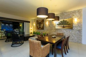 Aldea Thai 1107, Apartments  Playa del Carmen - big - 24