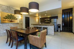 Aldea Thai 1107, Apartments  Playa del Carmen - big - 26