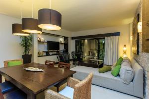 Aldea Thai 1107, Apartments  Playa del Carmen - big - 28