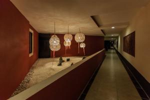Aldea Thai 1107, Apartments  Playa del Carmen - big - 29