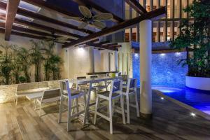 Aldea Thai 1107, Apartmanok  Playa del Carmen - big - 30
