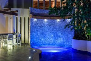 Aldea Thai 1107, Apartments  Playa del Carmen - big - 31