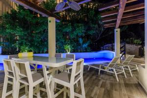 Aldea Thai 1107, Apartmanok  Playa del Carmen - big - 33