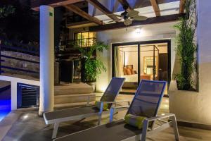 Aldea Thai 1107, Apartments  Playa del Carmen - big - 34