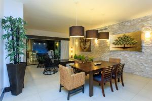 Aldea Thai 1107, Apartments  Playa del Carmen - big - 35